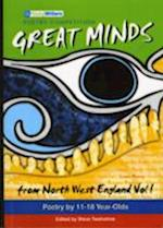 Great Minds from Northwest England