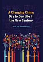 A Changing China