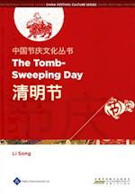 Chinese Festival Culture Series-The Tomb-Sweeping Day