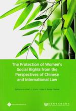The Protection of Women's Social Rights from the Perspectives of Chinese and International Law