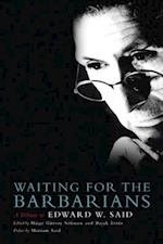 Waiting for the Barbarians af Akeel Bilgrami