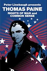 Thomas Paine af Peter Linebaugh