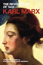 The Revolutions of 1848 (Marx's Political Writings)