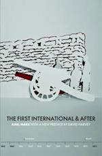 The First International and After (Marx's Political Writings)