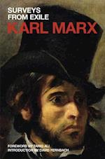 Surveys From Exile (Marx's Political Writings)