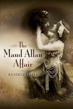 Maud Allan Affair af Russell James