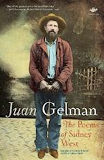The Poems of Sidney West af Juan Gelman