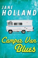 Camper Van Blues af Jane Holland