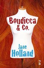 Boudicca & Co. af Jane Holland