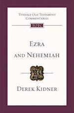 Ezra and Nehemiah (Tyndale Old Testament Commentaries, nr. 12)