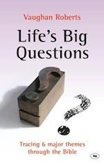 Life's Big Questions af Vaughan Roberts