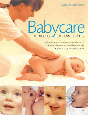 New Guide to Babycare