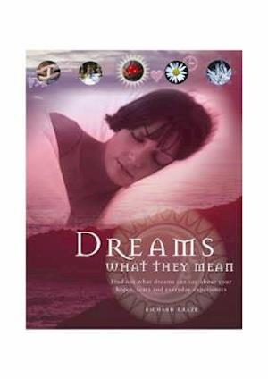 Bog, paperback Dreams What They Mean af Richard Craze