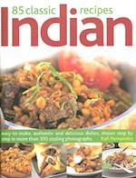 85 Classic Indian Recipes af Rafi Fernandez
