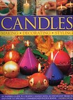 Candles af Gloria Nicol