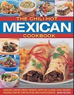 Chili-Hot Mexican Cookbook