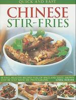 Quick and Easy Chinese Stir-fries af Linda Doeser