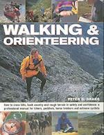 Walking & Orienteering