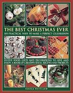 The Best Christmas Ever af Pamela Westland