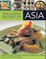 The Classic Recipes of Asia af Sallie Morris, Deh-Ta Hsiung