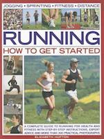 Running: How to Get Started