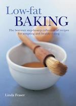 Low-Fat Baking