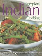 Complete Indian Cooking af Shehzad Husain, Manisha Kanani, Mridula Baljekar