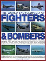 The World Encyclopedia of Fighters and Bombers