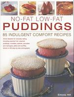 No-Fat Low-Fat Puddings