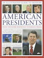 A Visual Encyclopedia of Modern American Presidents