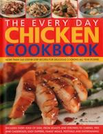 Every Day Chicken Cookbook