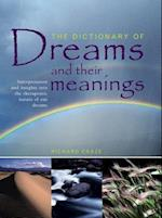 Dictionary of Dreams and Their Meanings af Richard Craze