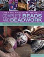 Comp Beads Beadwork af Lucinda Ganderton