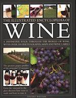 The New Illustrated Guide to Wine