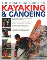 The Practical Guide to Kayaking and Canoeing