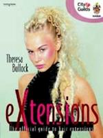 Extensions (Hairdressing and Beauty Industry Authority Paperback)