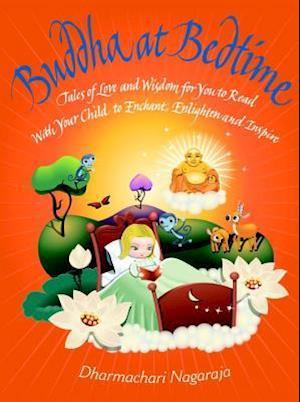 Bog, paperback Buddha at Bedtime af Dharmachari Nagaraja