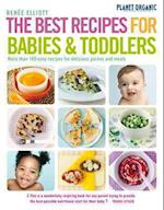 The Best Recipes for Babies and Toddlers