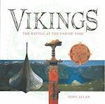 The Vikings af Tony Allan