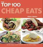 The Top 100 Cheap Eats af Hilaire Walden