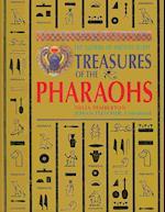 Treasures of the Pharaohs New Edn af Delia Pemberton, Joann Fletcher