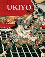 Impressions of Ukiyo-e (Magnus Series)