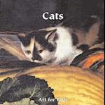 Cats (Art for Kids Collection)