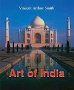 Art of India (Temporis Collection)