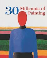 30 Millennia of Painting (Book Collection)