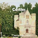Castles (Art for Kids)