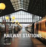 Railway Station (Our Earth Collection)
