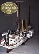 Model Shipwright 141 (Model Shipwright S, nr. 141)