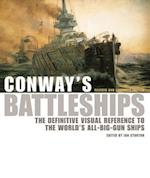 Conway's Battleships