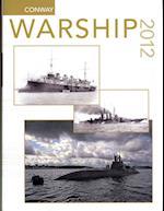 Warship af John Jordan, Stephen Dent